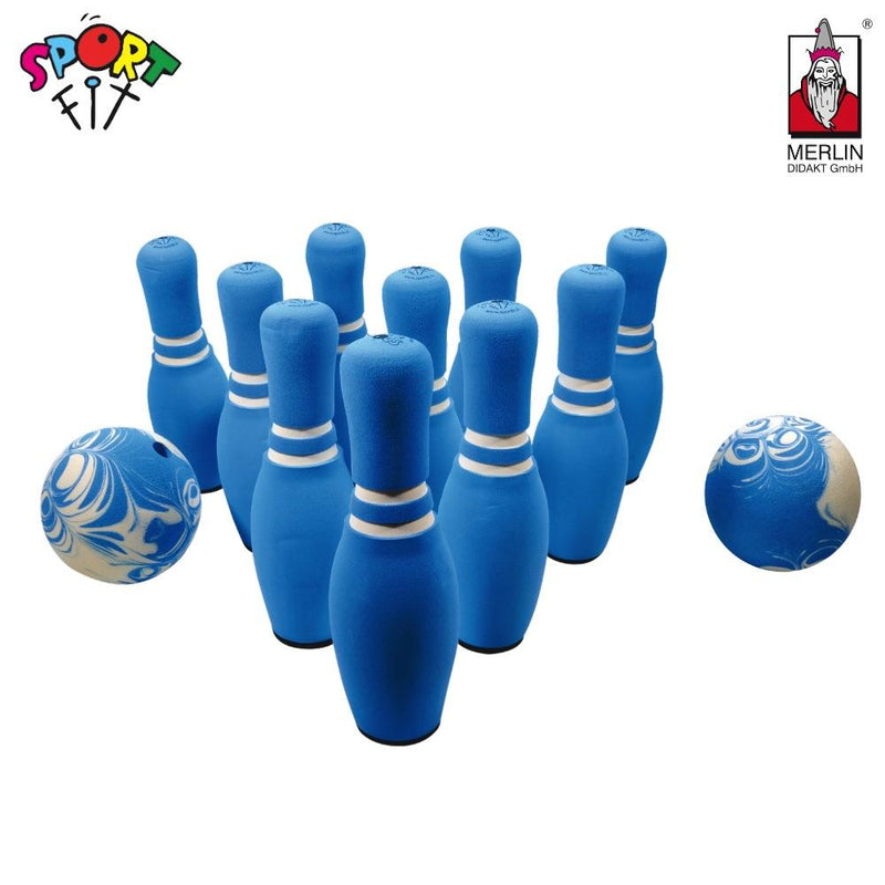 Soft Bowling Sportmaterial Sport Fit