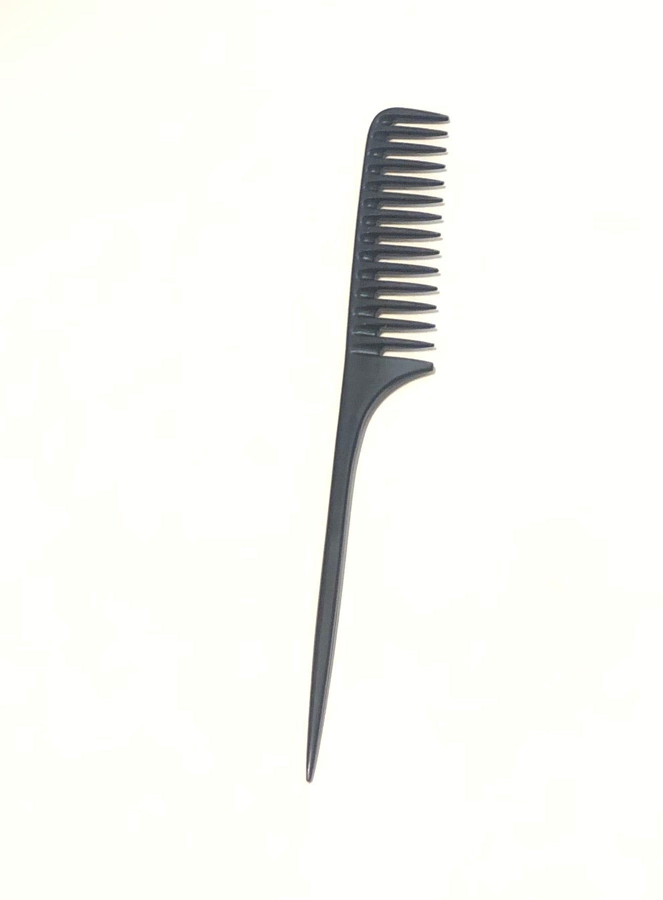 Large Rat Tail detangling comb