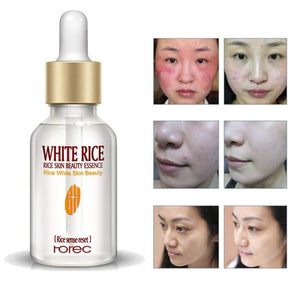 Natural White Rice Serum