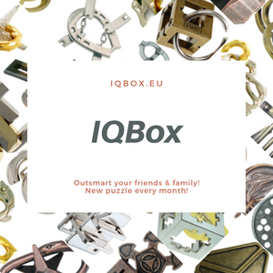 IQBox surprise Mechanics