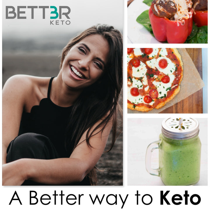 The Complete KETO DIET Guide For BEGINNERS | KETO 101