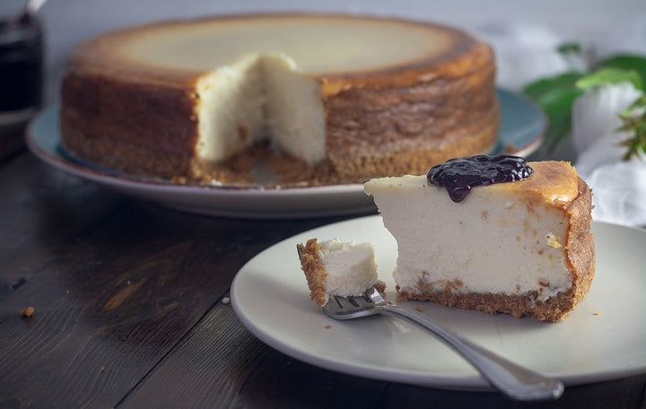 Keto Cheesecake Recipe | Easy Low Carb Keto Dessert Recipe