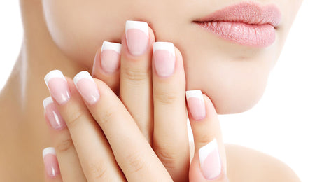 Collagen Nails Keto Diet