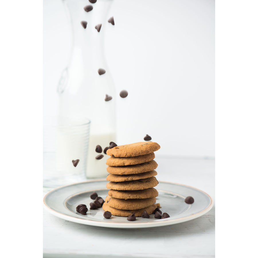 Chocolate Chip Keto Cookies - The Chip - Keto Diet Done Better