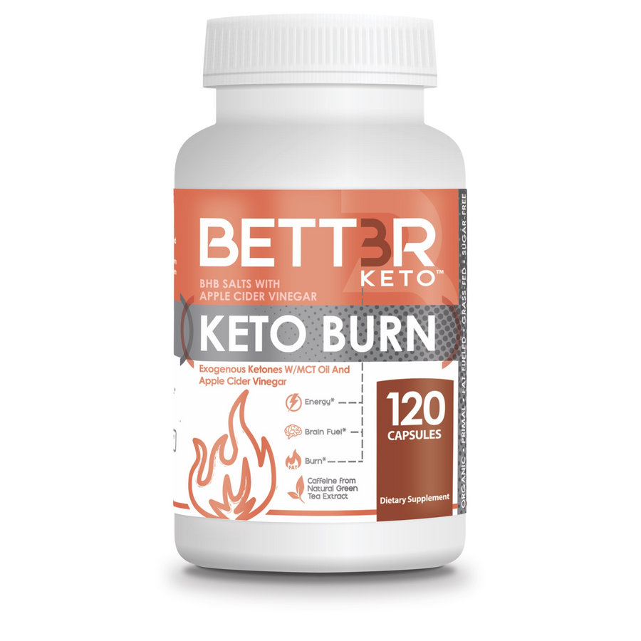 Keto Starter Pack Bundle by Better Keto - Keto Diet Done Better