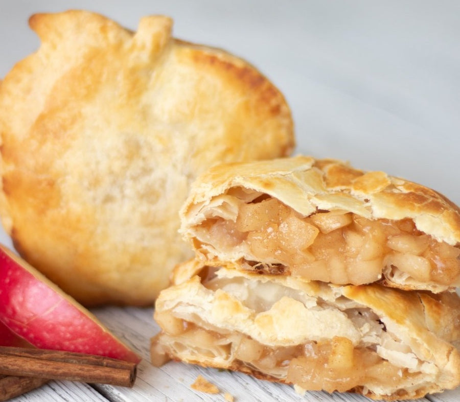 Apple Pocket Pies | 12 Pack