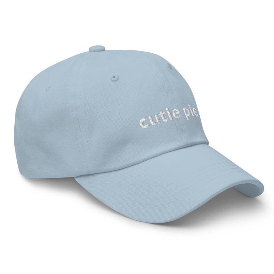 Cutie Pie Dad hat