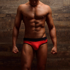 backless brief 4 Hunks berlin