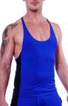 Fitted Muscle Top - 4 Hunks