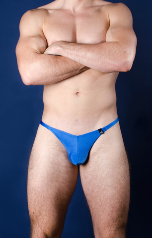 Hunk Thong B - 4 Hunks