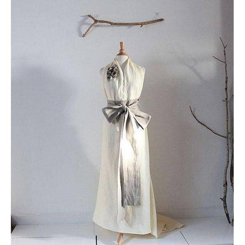 alternative wedding dress