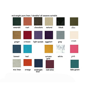 order linen swatches