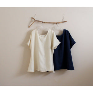 every day linen tops made to order