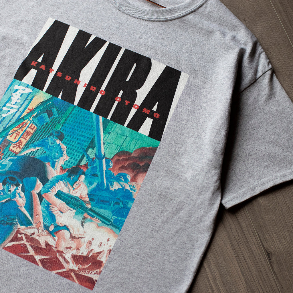 """AKIRA THREE"" BY FLAG CULT"