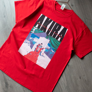 """AKIRA FOUR"" BY FLAG CULT"