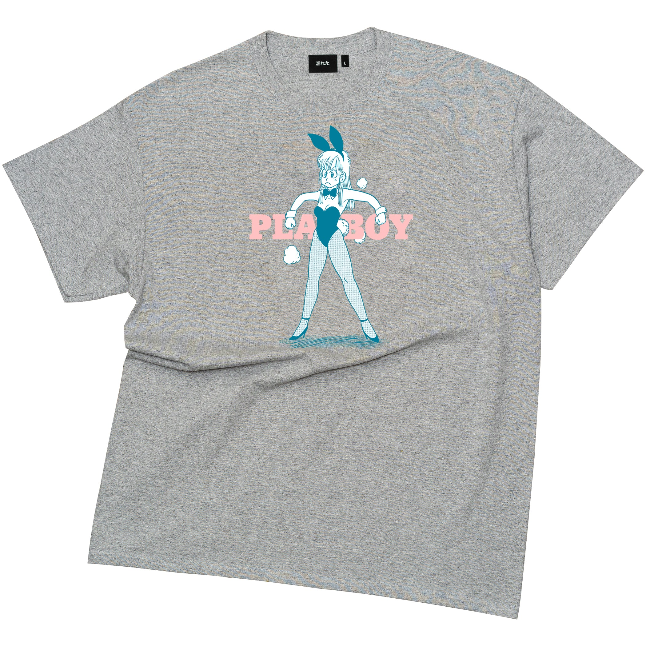 Play Bulma // Grey