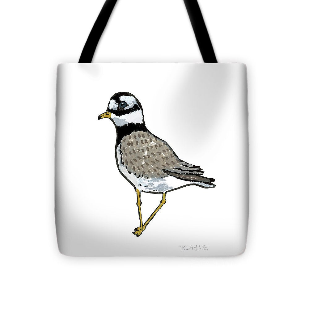 Courage Gull - Tote Bag
