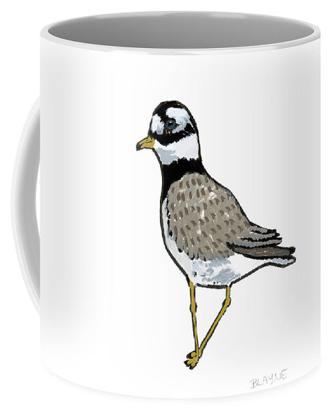 Courage Gull - Mug