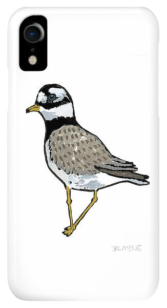 Courage Gull - Phone Case