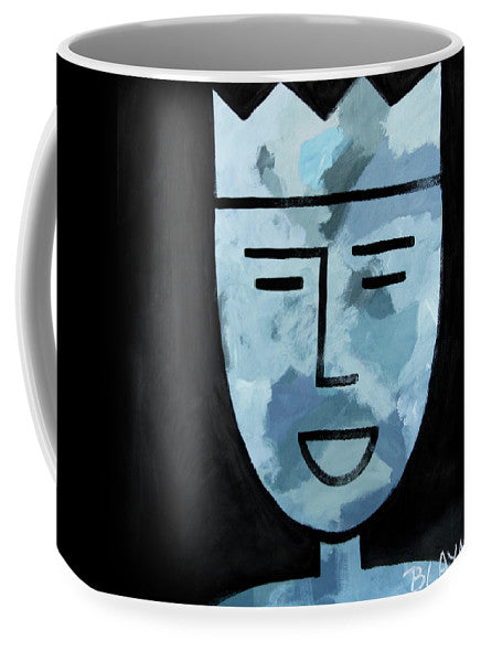 Courage King #5 - Mug