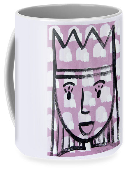 Little Queen - Mug