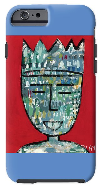 Red King - Phone Case