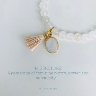 Moonstone Gemstone