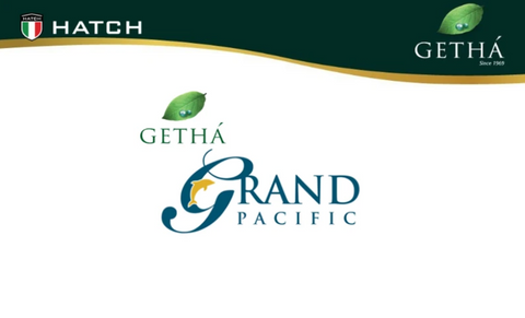 GETHA HAWAII SERIES - GRAND PACIFIC (UP TO 20% OFF)