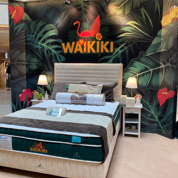 GETHA HAWAII SERIES - WAIKIKI (UP TO 20% OFF)