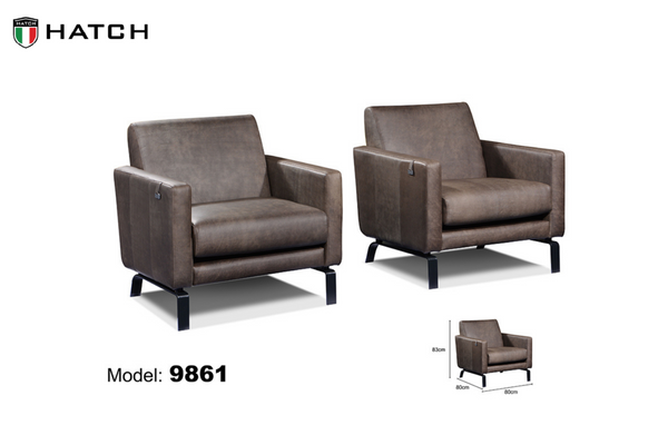 9861 DESIGNER CHAIR