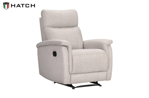 1108 MANUAL RECLINER CHAIR