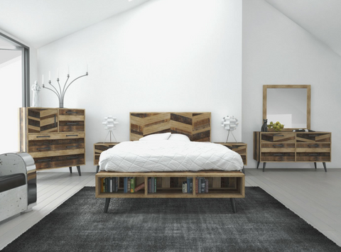 LARGO BED FRAME