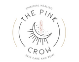 The Pink Crow Shop Pasadena CA Reiki Facials Sage Sticks Smudge Sticks Non Toxic Skin Care Spiritual Healing