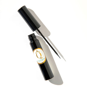 Quetzalli Skin Care Non Toxic Mascara Inspired by the Ancient Aztec & Mayan empires. Organic Vegan Cruelty Free
