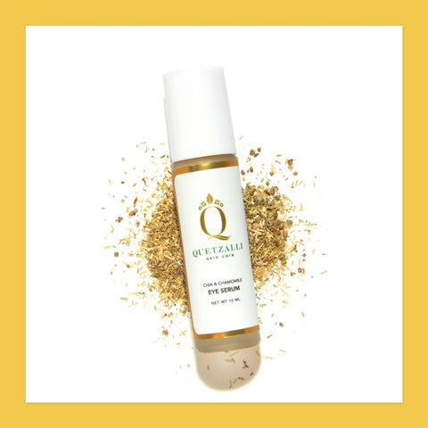 Chia & Chamomile Eye Serum