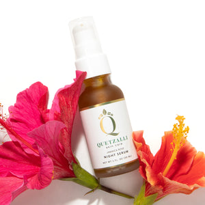 Jamaica Rose Night Serum