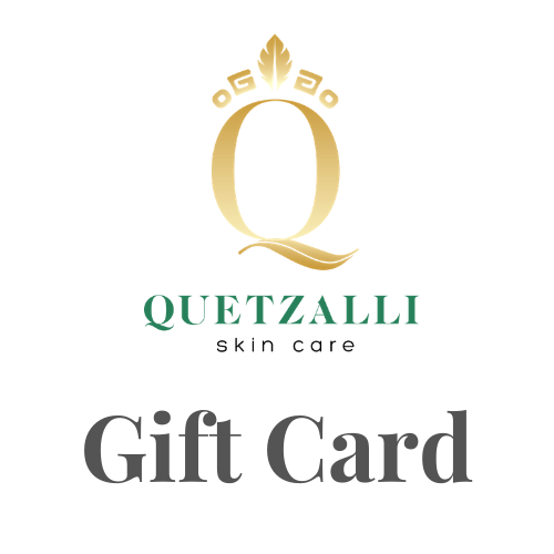 Quetzalli Skin Care & Cosmetics Inspired by the Ancient Aztec & Mayan empires. Non Toxic Organic Vegan Cruelty Free