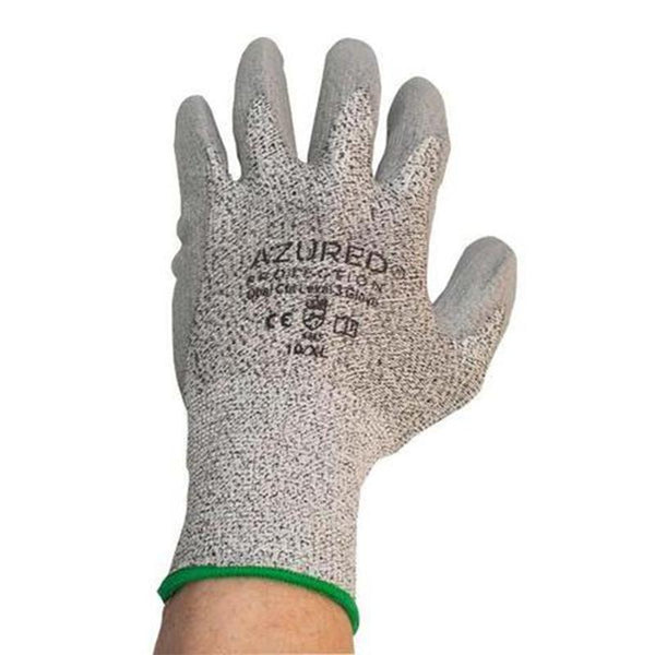 OPAL Grey Cut Level 3 Glove