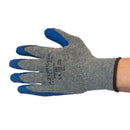 51PL-10 Platinum Knitted Glove from Azured Protection