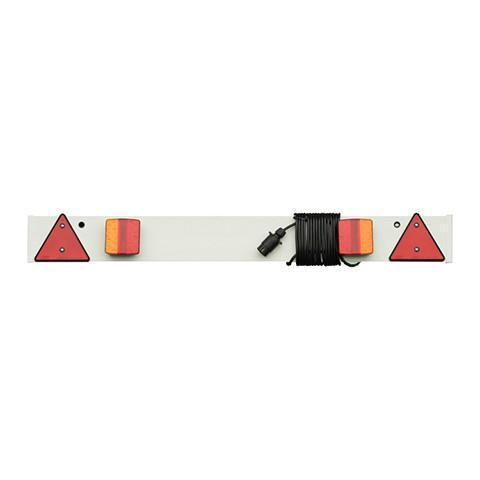 4' LED Towing Board