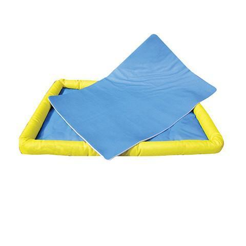 500x685mm Re-Usable Plant Nappy Liners