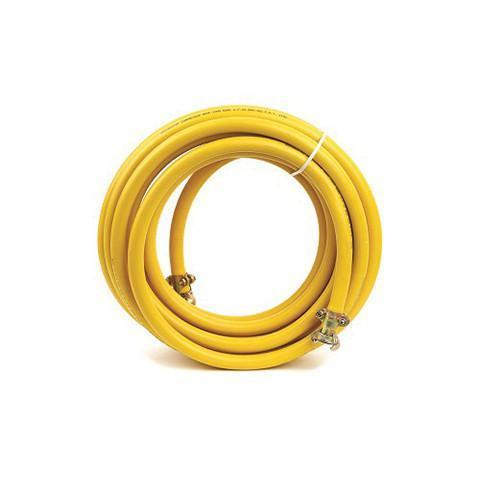 15M Compressor Air Hose C/W Fittings