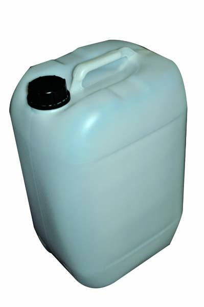 Plastic Water Bottle 25ltr and Cap