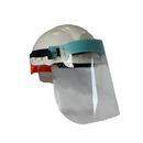Face Visor - fits most safety helmets