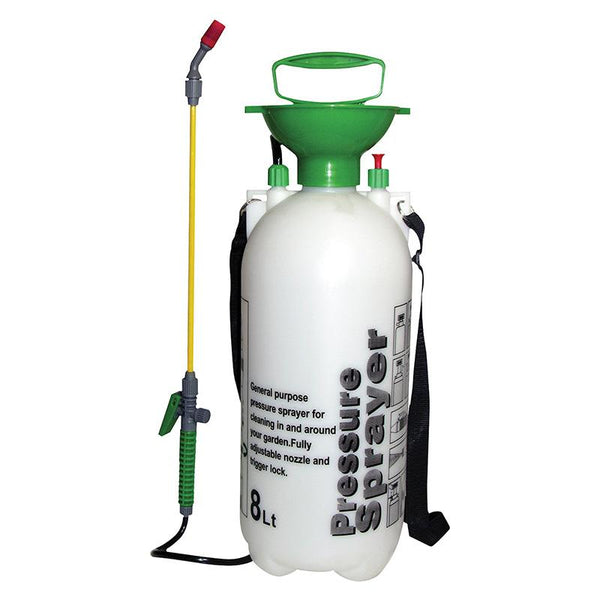 Orbit Economy 8L Sprayer - Orbit - Sprayers - Lapwing UK