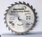 Incision Pro Grade Carbide Tipped Saw Blade - 83CSB19020 - Incision - Breaking, Drilling & Sawing - Lapwing UK
