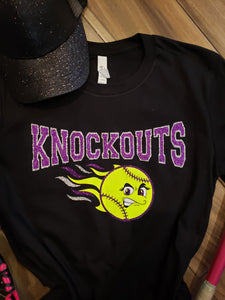 FCAA Knockouts Shirts