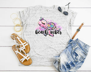 Beach Vibes Shirt