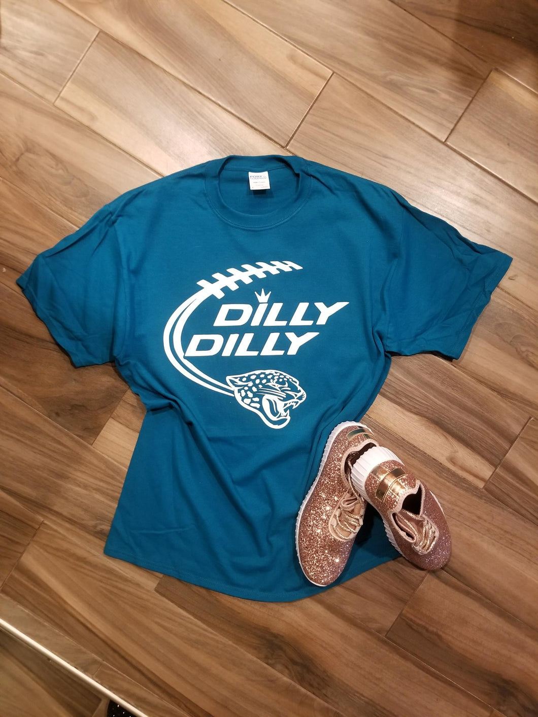 Jacksonville Jaguars Dilly Dilly