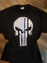 Police Punisher